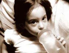 Çocuklar yeterince süt tüketmiyor