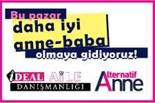 Ankarada Daha İyi Anne Baba Etkinliği