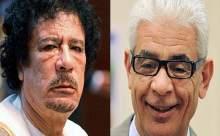 Kaddafi Psikolojik olarak harap durumda