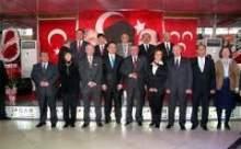 İllere Göre MHP Adayları