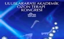 Uluslararası Akademik Ozon Terapi Kongresi 29 Nisanda