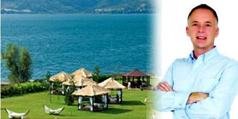 Ünlü QEPR Terapisti Paul Emery Tekrar Türkiyede