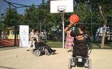 """İSÖM Engelliler Yaz Kampı"""" Kayıtları Başladı"""