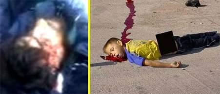 Suriye Diktatörü Derada Ölüm Saçtı: En Az 18 Ölü