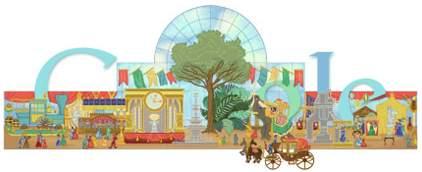 İlk Dünya Fuarının 160. Yıldönümü