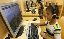 İnternet Çocuklarımızı Hareketsiz Bırakıyor