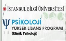 Bilgi Üniversitesi Psikoloji Yüksek Lisans Programı