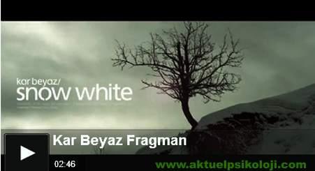 Kar Beyaz Filminin Fragmanı