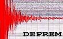 Depremin Şiddeti Kaç ve Merkezi Neresi
