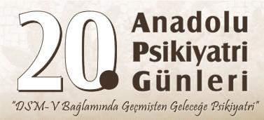 20. Anadolu Psikiyatri Günleri