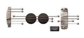 Googleın logosu elektronik gitara dönüştü!