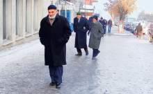 Yaşlıların yürümesi bunamayı engelliyor