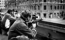 Stockholm Sendromu 40 Yaşı Geride Bıraktı