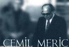 Cemil Meriç'in Psikobiyografisi Yazıldı