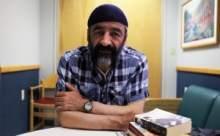 Türkiyede Psikiyatri Merkezi Yok Diye, ABDde Hapis Hayatı Yaşıyor