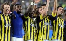 Fenerbahçe UEFAdan Men Şokuyla Sarsıldı