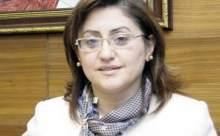 Aile ve Sosyal Politikalar Bakanı Fatma Şahin oldu