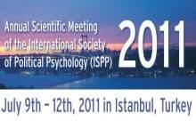 ISPP Yıllık Toplantısı 9 Temmuzda Başlıyor