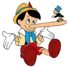 Çocuklara Yalan Söylemeyi Yetişkinler Öğretiyor