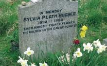 Sırça Fanustaki yaşam: Sylvia Plath