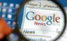 Googleın ilk kez bir gazeteyi arama motorundan çıkardı