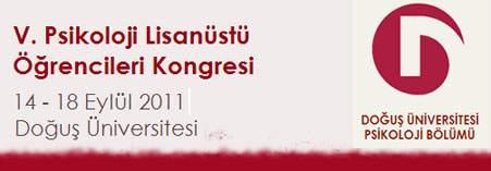 V. Lisansüstü Öğrenci Kongresi - İstanbul