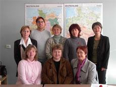 Almanya'da Öğretmenler Stres Altında
