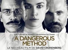 Psikanalizi İşleyen A Dangerous Method Filmi İzleyiciyle Buluştu
