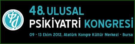 48. Ulusal Psikiyatri Kongresi