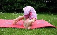 Çocuklarda Hiperaktivitenin Çözümü: Doğada Oyun