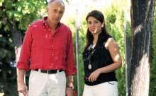 Robi Friedman İle İsrail Türkiye Psikolojisi Üzerine Söyleşi