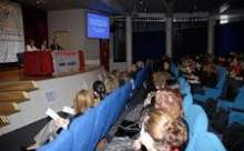13. Ulusal PDR Kongresi İzmir Selçukta Yapıldı