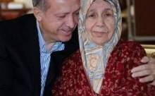 Başbakan Tayyip Erdoğanın Annesi Vefat Etti