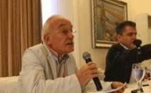 2. Psikoanaliz Günleri Semineri Girne'de Başladı