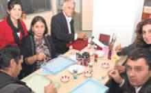 İstanbulda Toplum Ruh Sağlığı Merkezinin İlki Açıldı