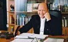 Ünlü Bilim Adamı Norbekov Türkiye'de