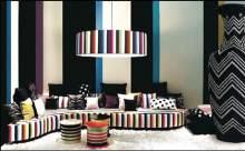 Ev Dekorasyonu Renkler ve Psikoloji