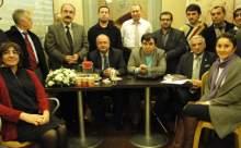 ESKADER Mazhar Osmanı Andı