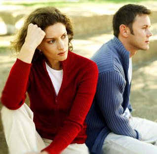 Boşanmalarda asıl sebep karşılıklı güvensizlik