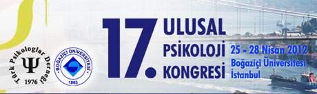 17. Ulusal Psikoloji Kongresi