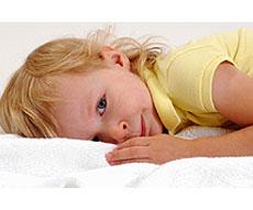 Uyku apnesi hiperaktivite nedeni