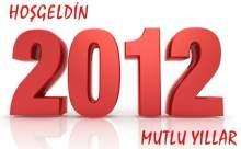 Elveda 2011 Hoşgeldin 2012