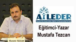 """""""Salı 18.00 Seminerlerinin Bu Haftaki Konuğu Mustafa Tezcan"""