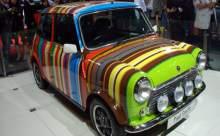 Arabaların Model ve Rengi İle Kişilik İlişkisi