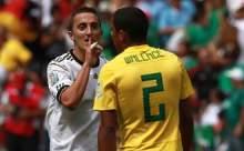 Futbolcuları Psikologlu İknaya Almanyadan Tepki