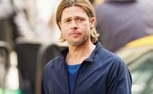 Brad Pitt: 90larda Ağır Bir Depresyon Yaşadım