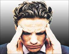 Stres tedavisinde umut verici gelişme