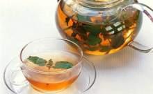 Kış Stresiyle Melisa Çayıyla Azaltın
