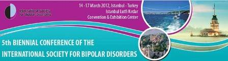 5. Uluslararası Bipolar Bozukluklar Kongresi