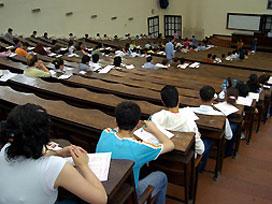 Üniversitelerde korku hakim
